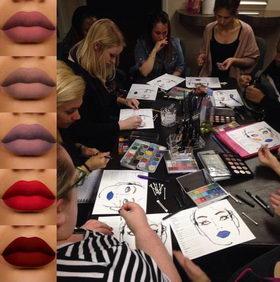 Chicago Cosmetic School | Chicago Makeup School | Chicago Beauty